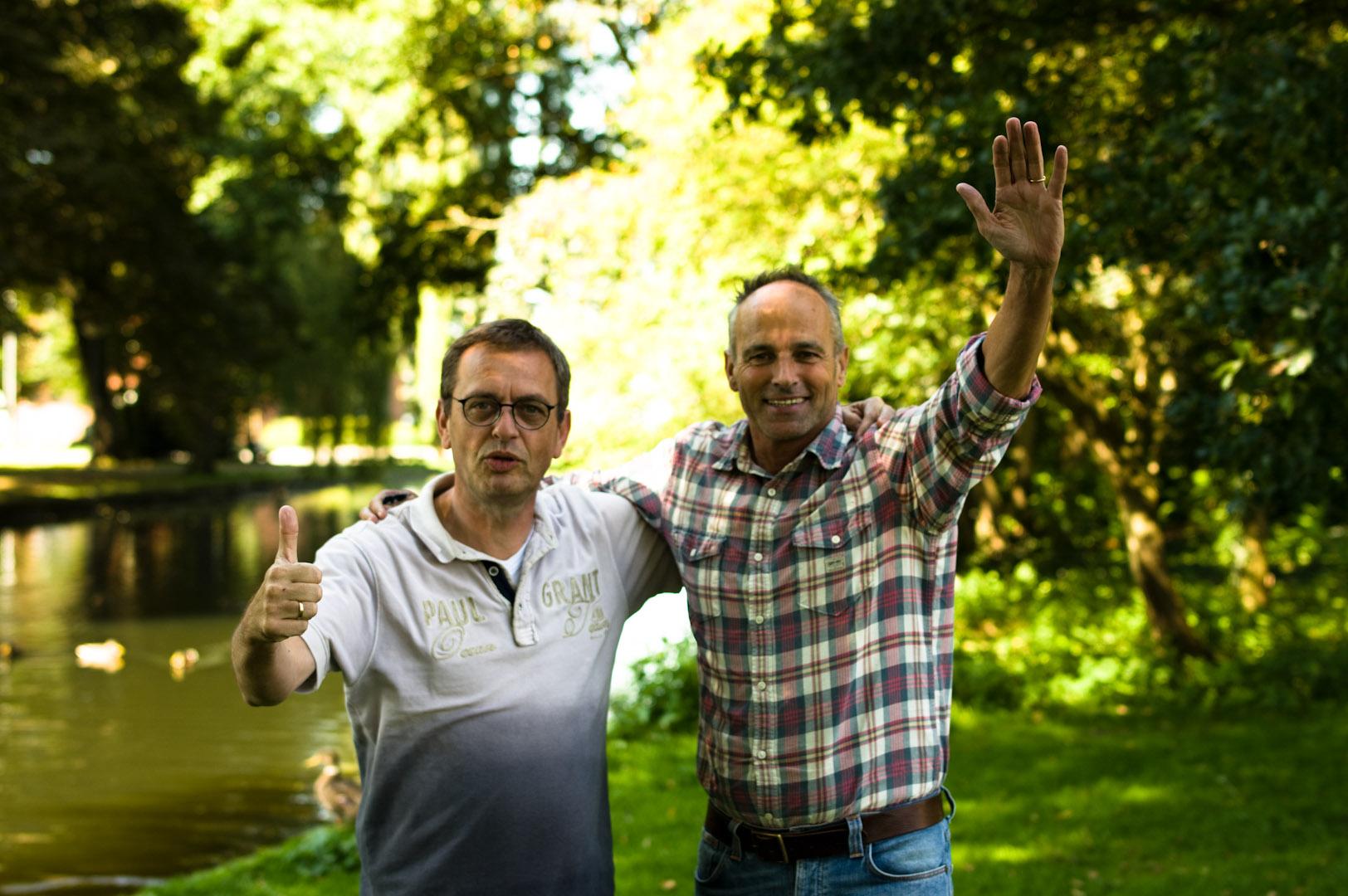 twee-collegas-harderwijk-Jeffrey-Wakanno
